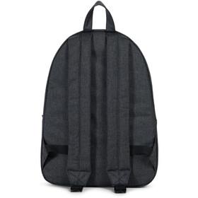 Herschel Classic Plecak, black crosshatch